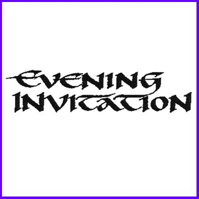 You can order Evening Invitation Calligraphy Script Wood Mounted Rubber Stamp was £6.50