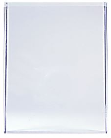 You can order Medium Rectangular Acrylic Block 76 x 100 x 15mm