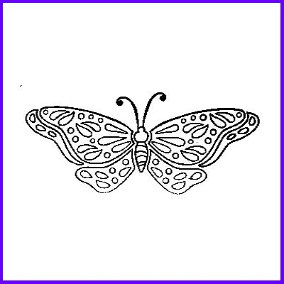 You can order Butterfly 1 Wood Mounted Rubber Stamp