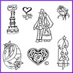 Order Decorative Stamps:  Many now half-price or less