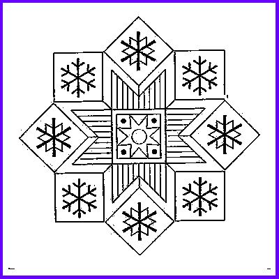 You can order Snowflakes Tile was £9.00