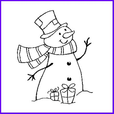 You can order Happy Snowman Wood Mounted Rubber Stamp was £8.00