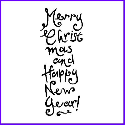 You can order Tall Greetings Wood Mounted Rubber Stamp was £8.50
