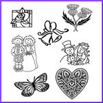 Order Decorative Stamps