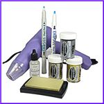 Order Embossing Powders, Heat Tools, Pads & Pens