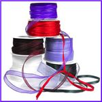 Order Satin & Organza Ribbons Sale - all now £1.50