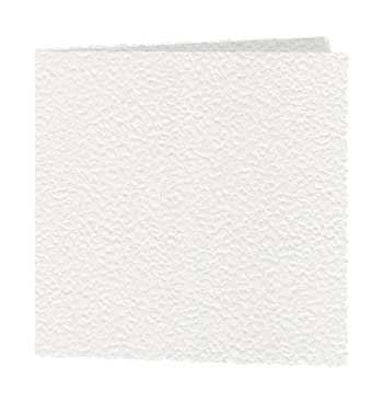 You can order Card 6 Hammered White