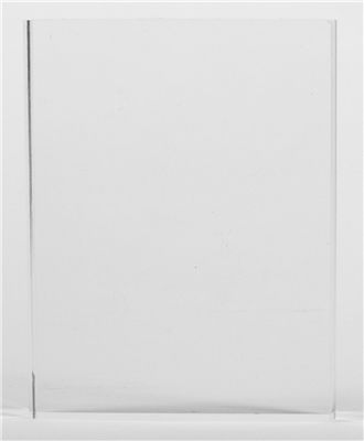You can order Medium Rectangular Acrylic Block Slimline 76 x 100 x 3mm