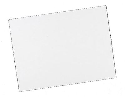You can order Card 3 White Insert