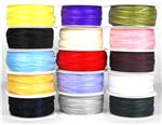 Order 7mm x 25m Organza Ribbon now only £1.50