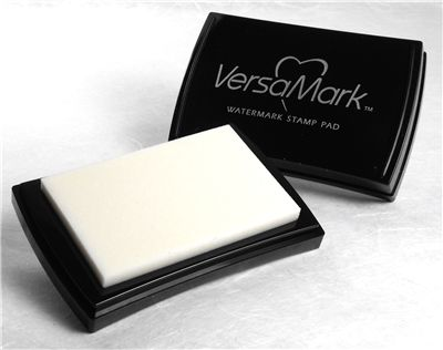 You can order Embossing Pad